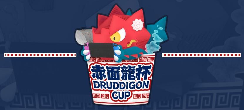 第十一期赤面龍杯線上VGC比賽